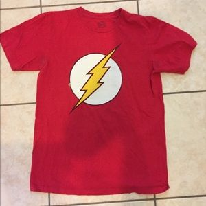 The Flash licensed DC Graphic T- Shirt